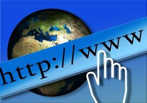 Web je součástí naší identity